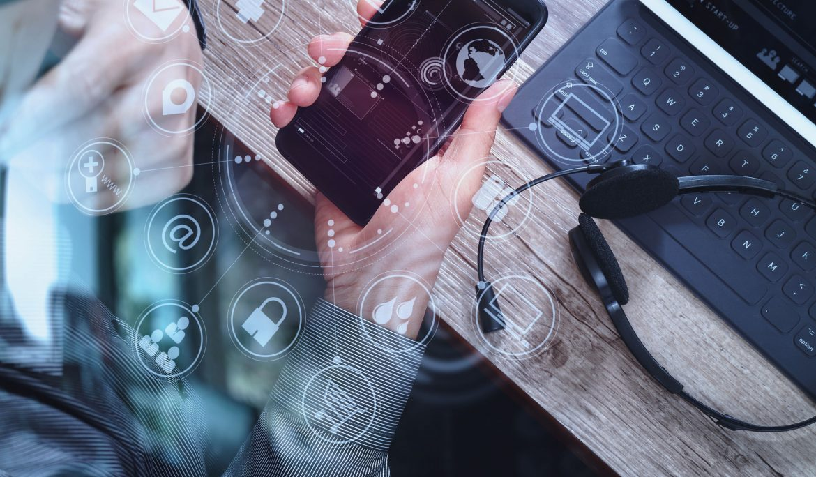 The Road to 5G – Key Trends and Highlights