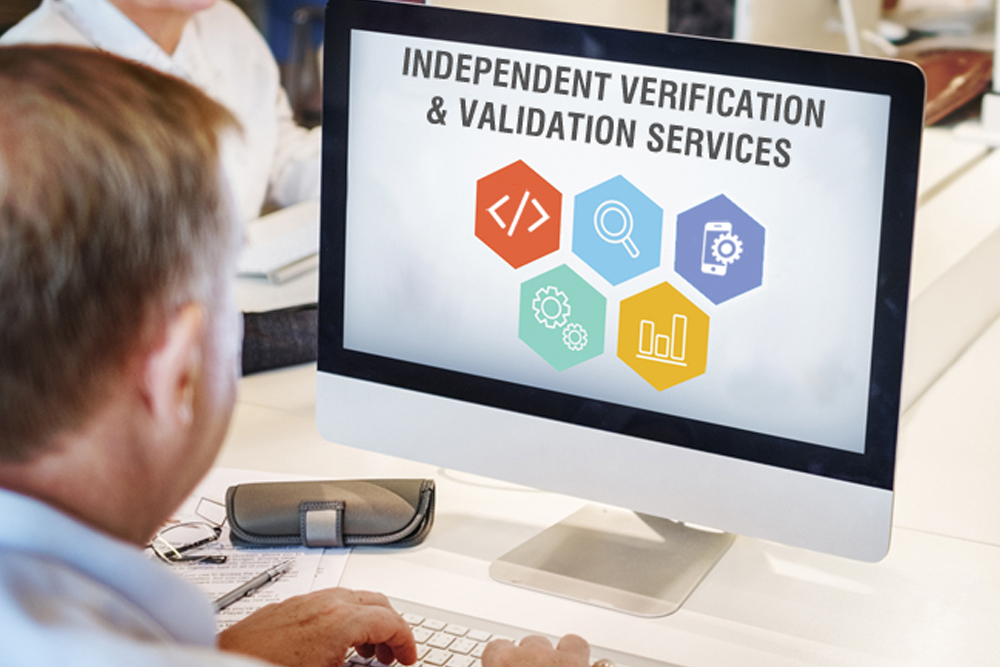 Independent Verification and Validation (IV&V)